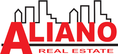 Aliano Real Estate Logo